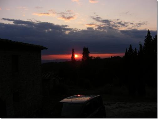 Fall sunset 008