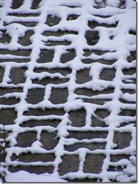 March snow 015