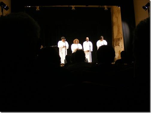 gospel, christmas lunch 2011 012