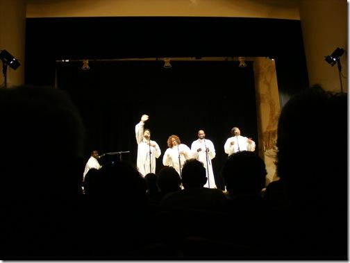 gospel, christmas lunch 2011 020