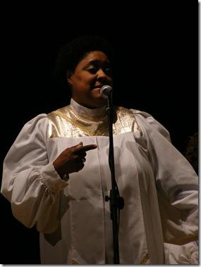 gospel, christmas lunch 2011 043