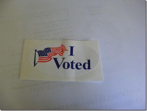 voting, int'l market 2012 002