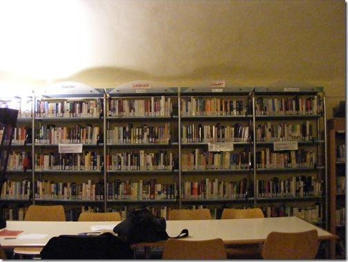 library in cast di lago 002