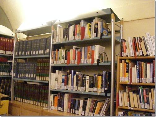library in cast di lago 003