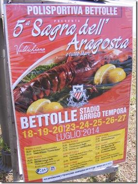 lobster poster 005