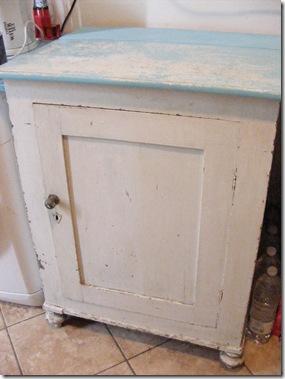 kitchen, plaster at covivole 007
