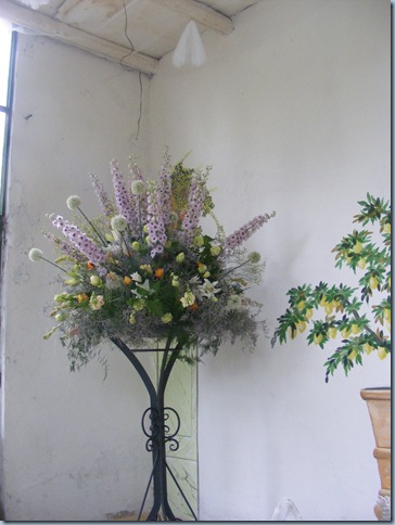wedding flowers 005