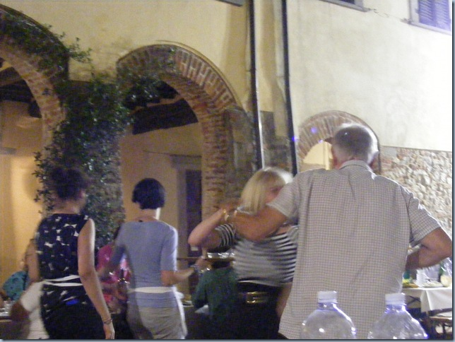 civitella dinner august 2015 078